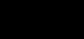 Signature - Black X